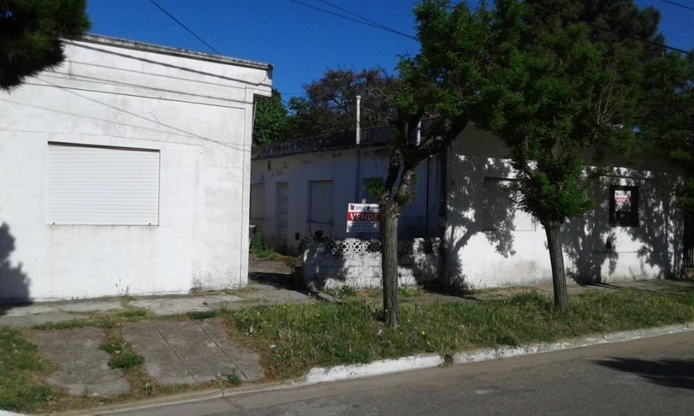 2 departamentos en block