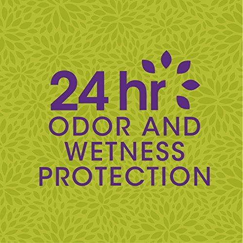 2 desodorante antitranspirante ban roll protección 24 horas
