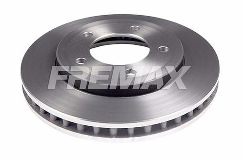 2 discos de freno ford expedition 4x4 1999 2000 birlos 12 mm