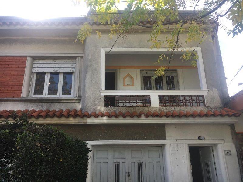 2 dorm garage cochera casa venta atahualpa montevideo r *