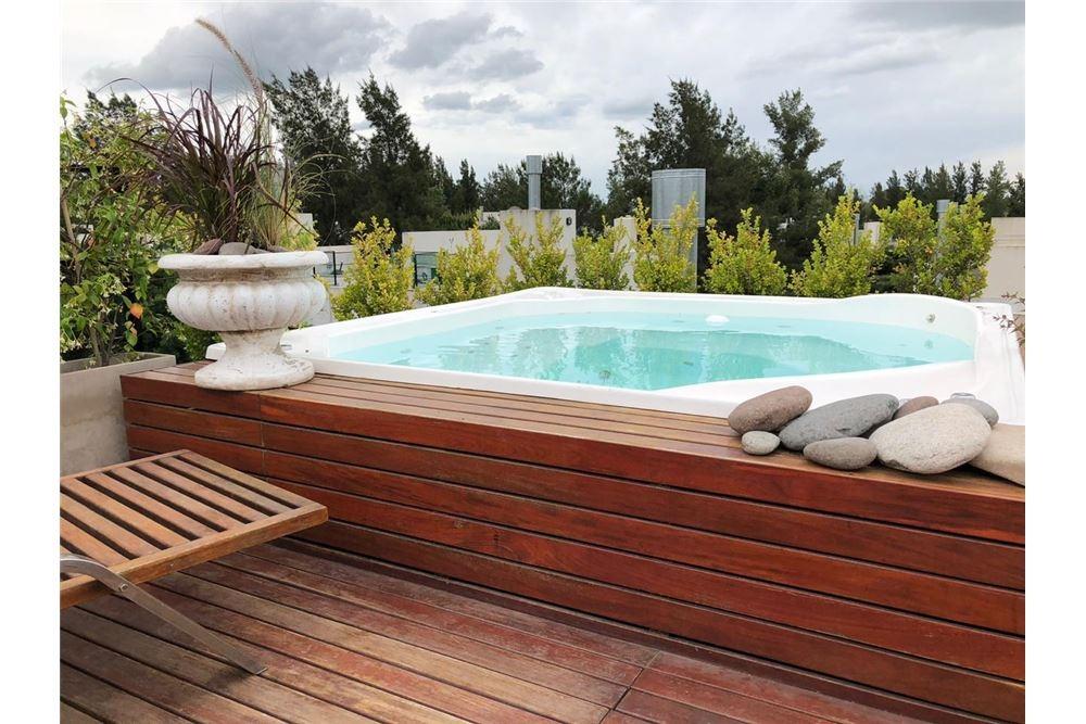 2 dorm +terraza+jacuzi+coch-terrazas del haras