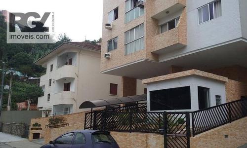 2 dormitórios (1 suíte) cobertura - co0097