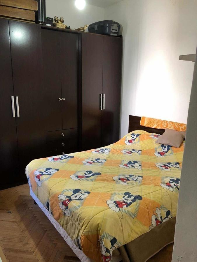 2 dormitorios | 100% amueblado | tres cruces