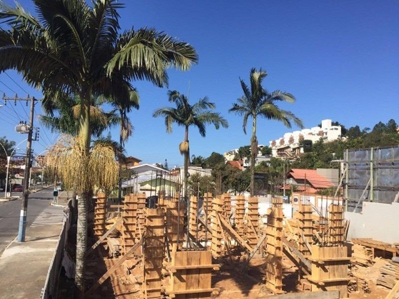 2 dormitorios 2 vagas praia brava itajai - 2d064 - 4706585