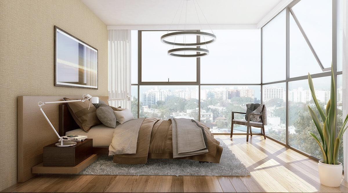 2 dormitorios | 21 de setiembre al 2700