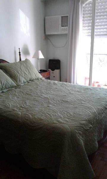 2 dormitorios | 5  e/38 y 39