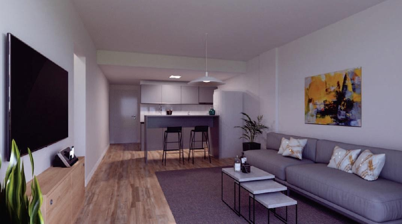 2 dormitorios 65 m2 - centro