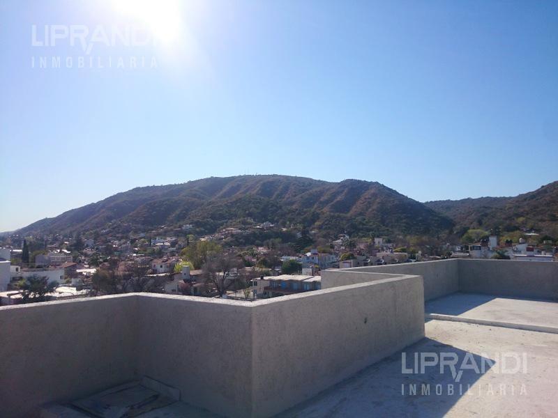 2  dormitorios -  a estrenar- balcon con asador - amenities