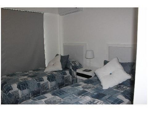2 dormitorios | acuña de figueroa