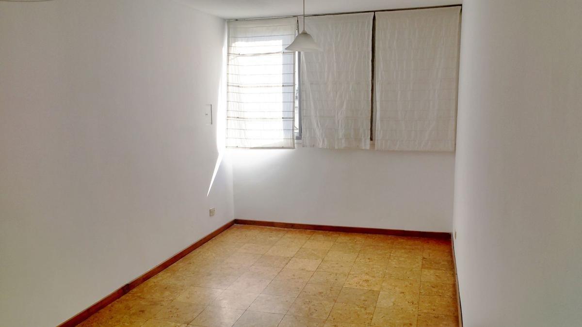 2 dormitorios   alquilado