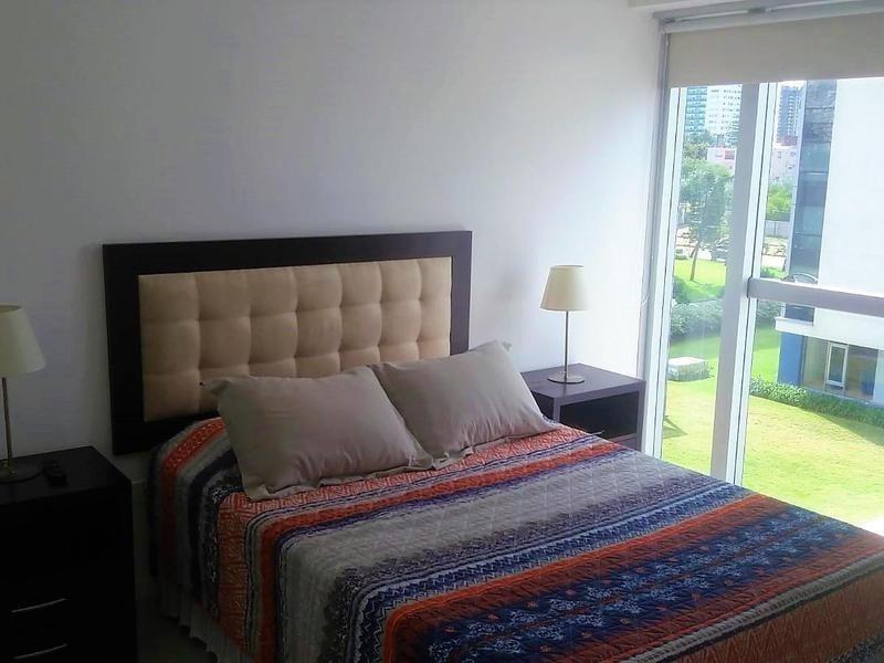 2 dormitorios | amazonas