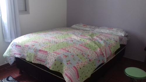 2 dormitórios, andar alto