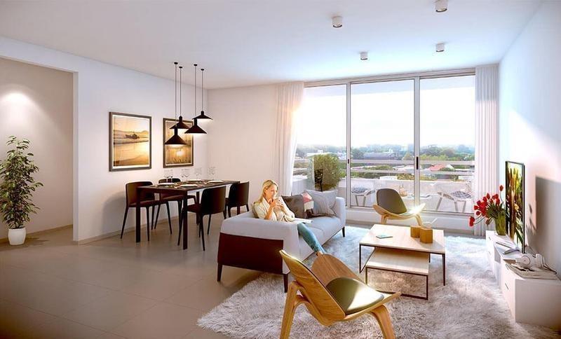 2 dormitorios | artigas, blvr gral al 2000