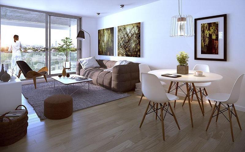2 dormitorios | artigas, blvr gral al 2100