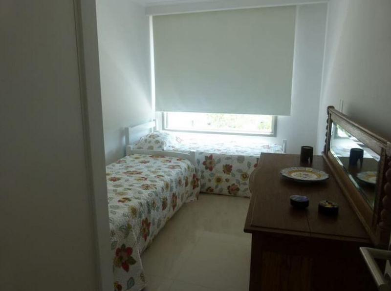 2 dormitorios | av. roosevelt