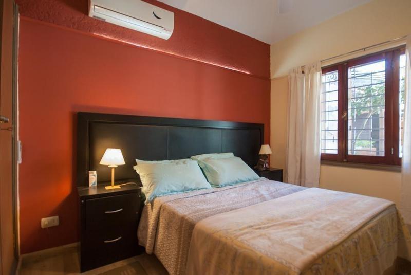 2 dormitorios | av.camacho
