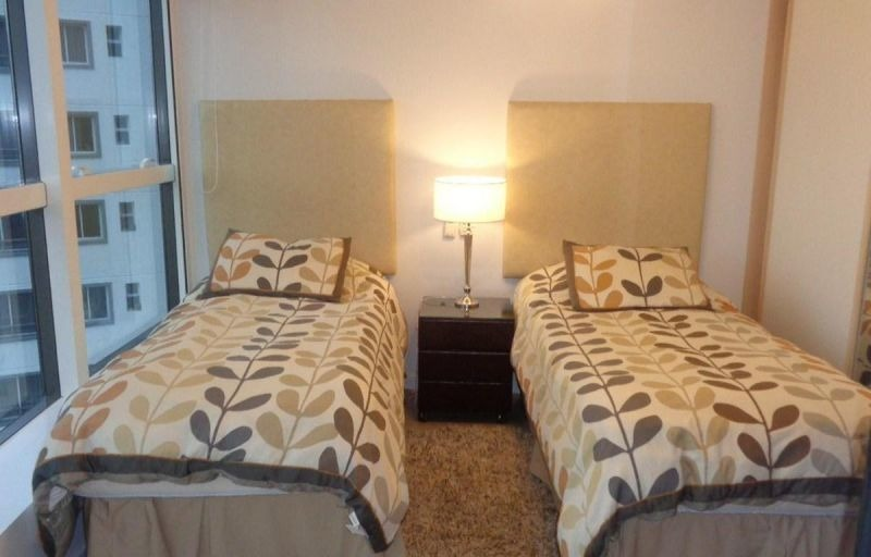 2 dormitorios   avda, chiverta