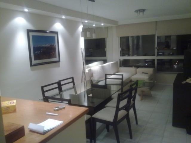 2 dormitorios | avda francia