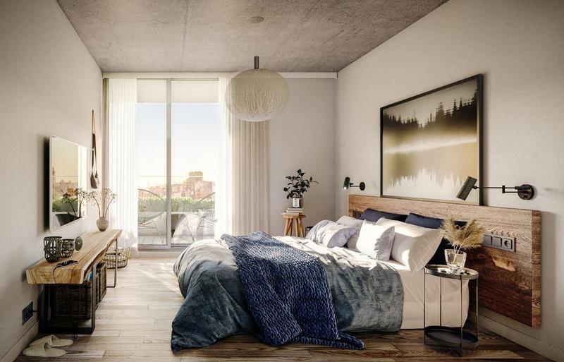 2 dormitorios   avda. libertador al 1700