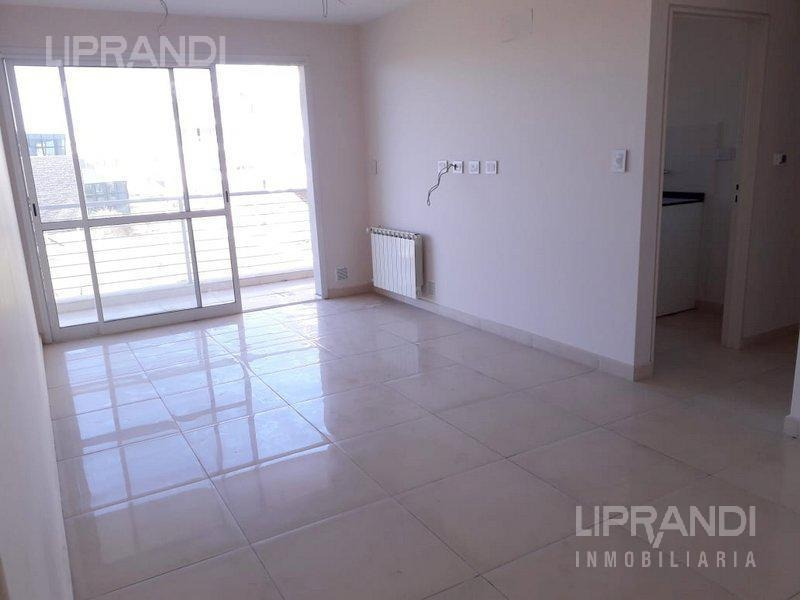 2 dormitorios - balcon- cochera - amenities