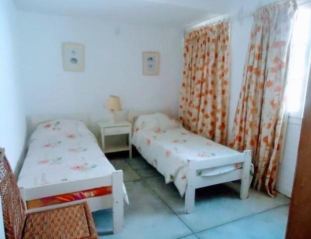 2 dormitorios   blue disa