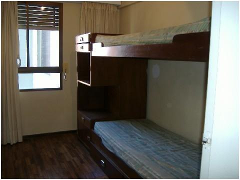 2 dormitorios | bvrd, artigas