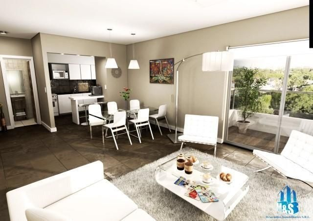 2 dormitorios | c 77 belgrano 4997