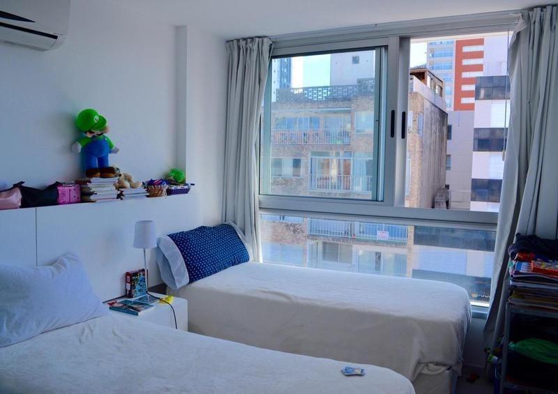 2 dormitorios   calle 17 (el estrecho)