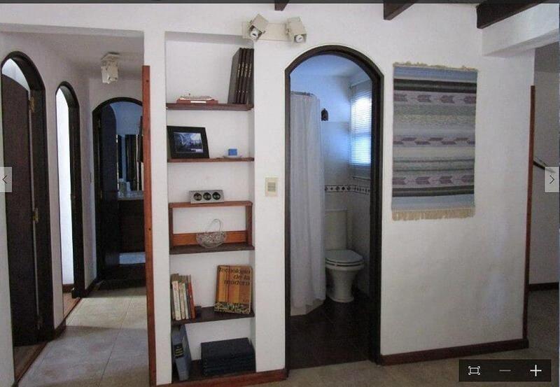 2 dormitorios | calle 31 (emilio inzurraga)
