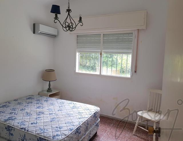 2 dormitorios | camino de la laguna