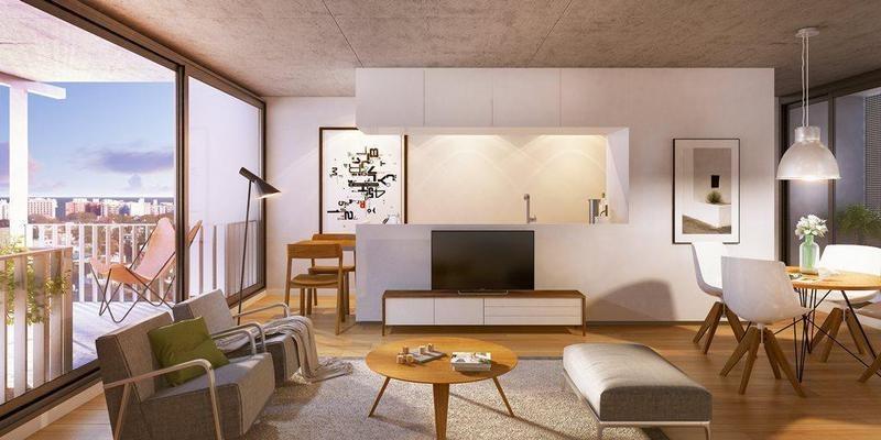 2 dormitorios | canelones al 1200