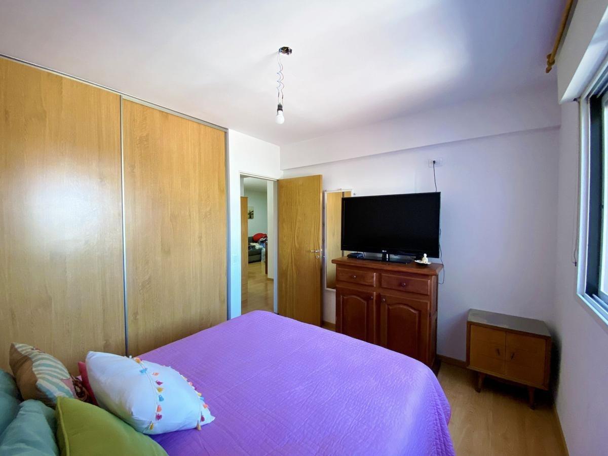 2 dormitorios | cochera | abasto