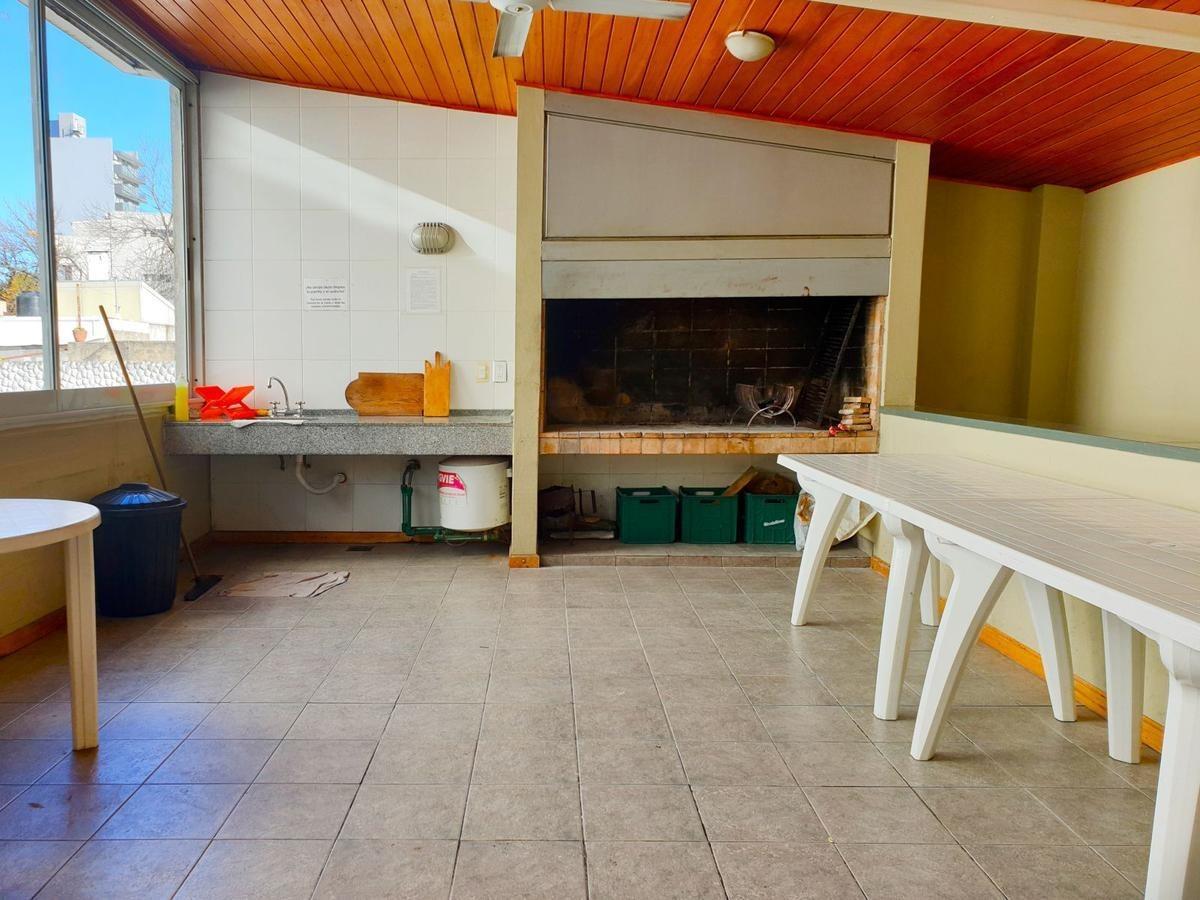 2 dormitorios | cochera | amenities