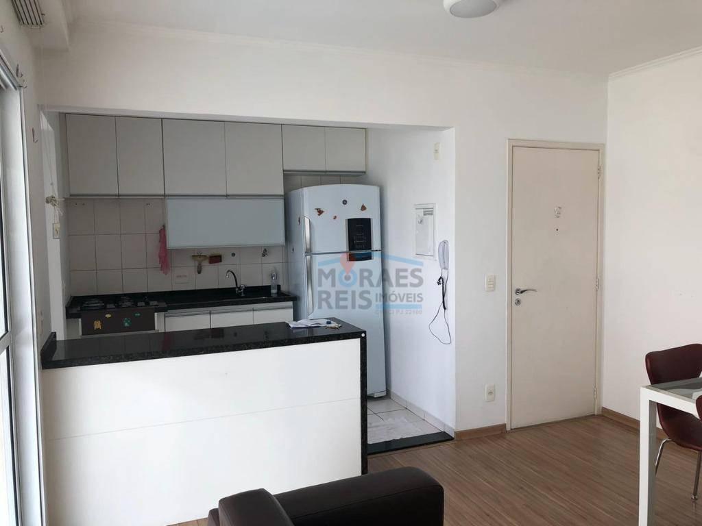 2 dormitórios com suite - novo - próximo shopping morumbi - ap14760