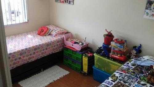 2 dormitórios, com vista livre, na afonso pena, em santos - codigo: ap0716 - ap0716