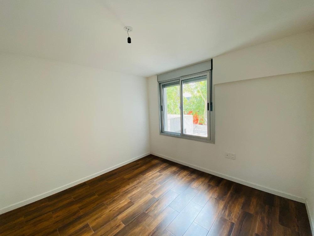 2 dormitorios con renta montevideo