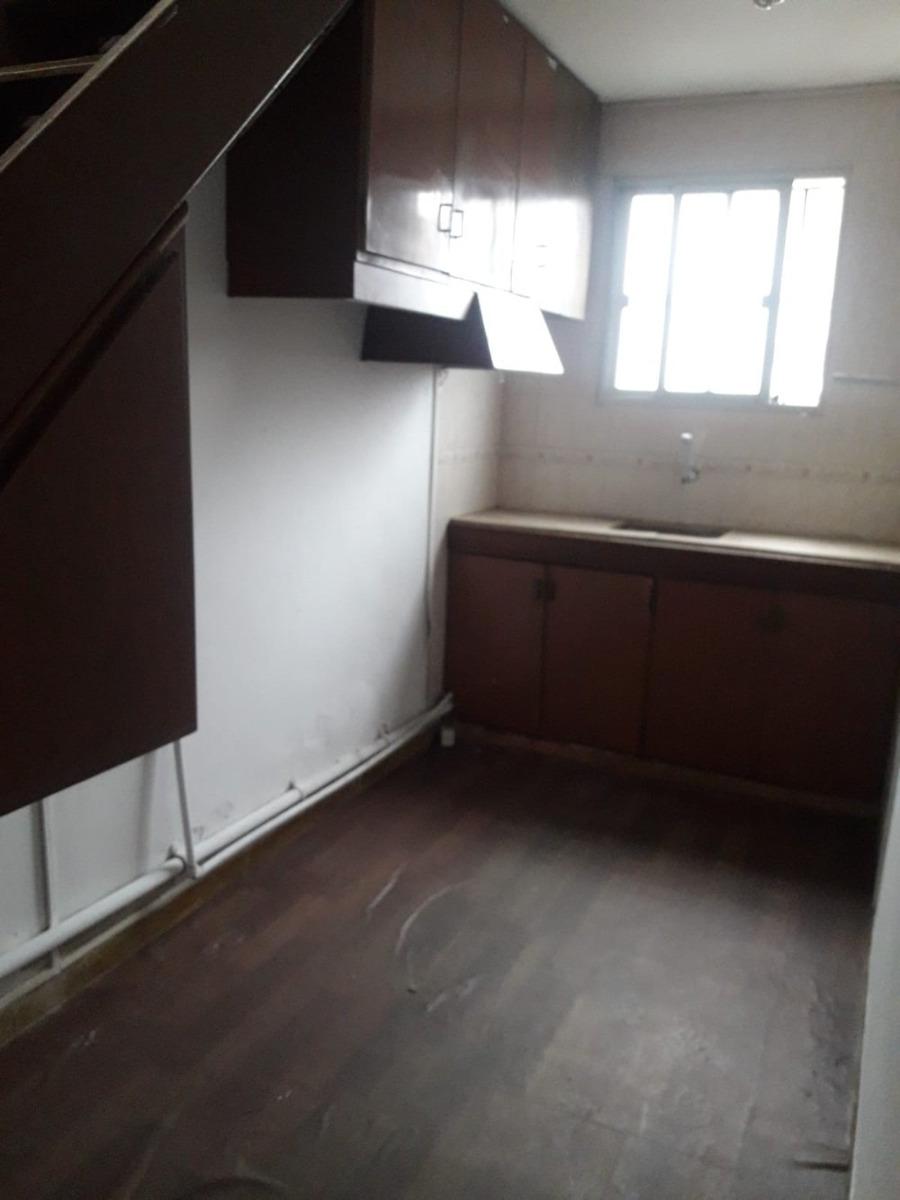 2 dormitorios con terraza individual