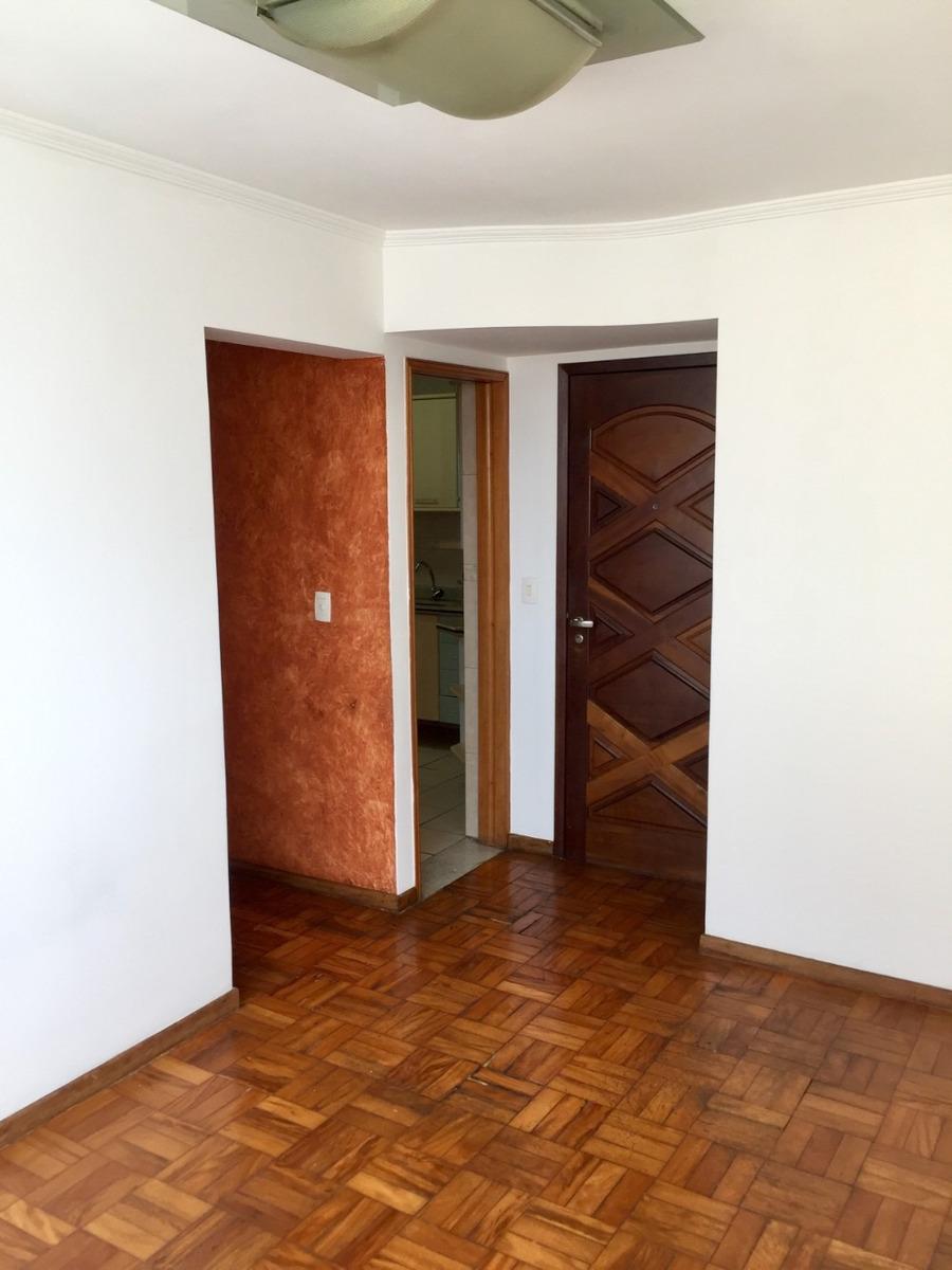 2 dormitórios - condomínio (500,00) incluído á água e gás.