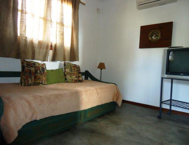 2 dormitorios | corvina negra