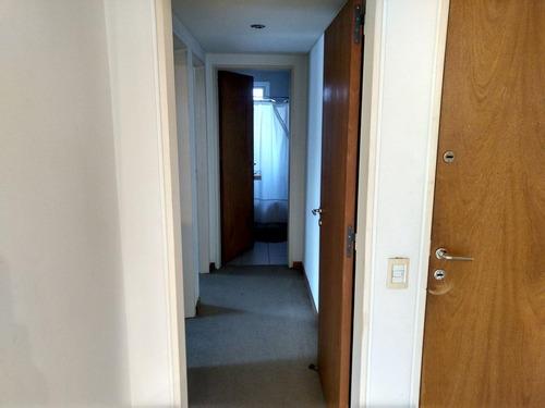 2 dormitorios de categoría en barrio martin - alquilado