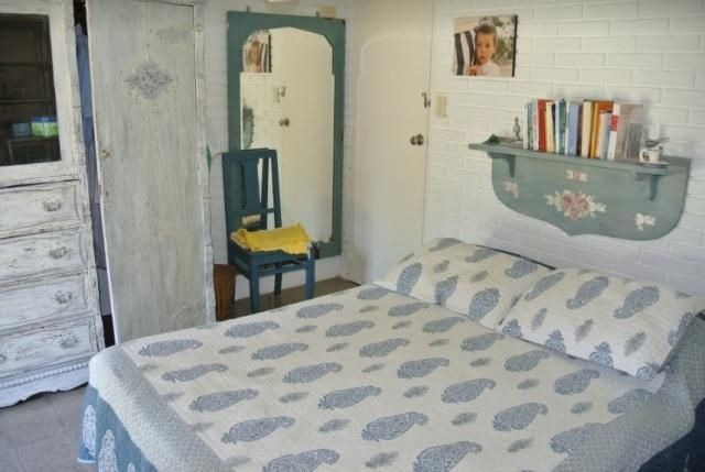 2 dormitorios | de las madreselva
