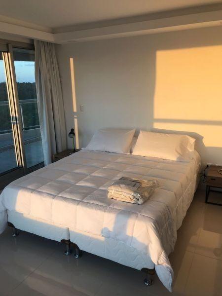 2 dormitorios + dep. | avda del mar