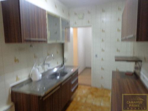 2 dormitórios em perdizes, próximo do metrô, único na região! - eb83875