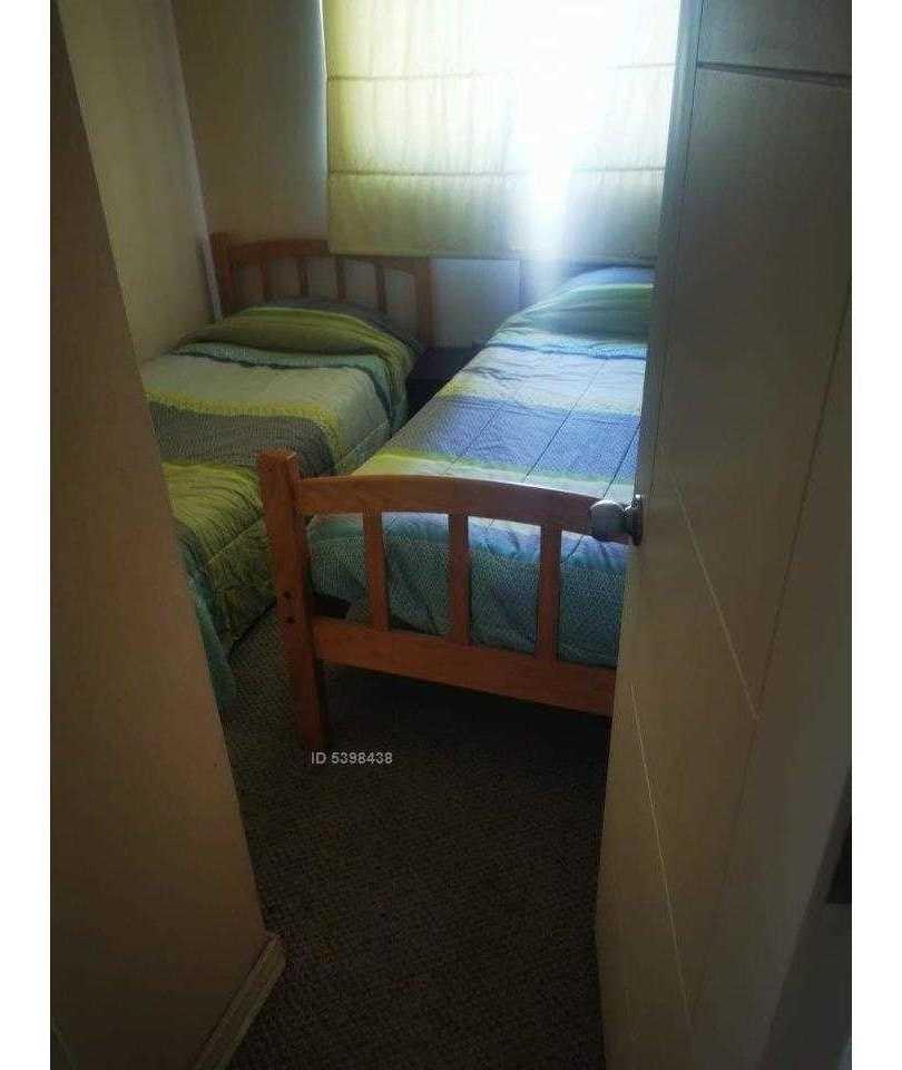 2 dormitorios frente arco britanico