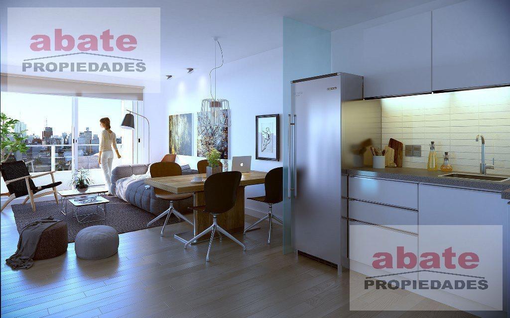 2 dormitorios | gaboto al 1300