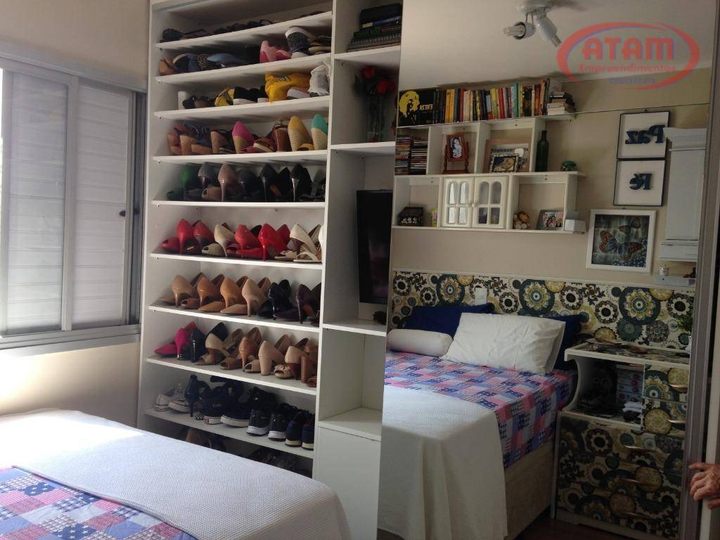 2 dormitórios impecável - ap1770