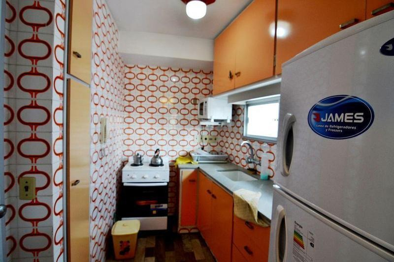 2 dormitorios | la angostura