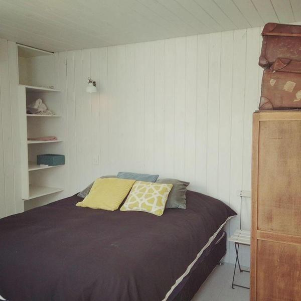 2 dormitorios | las brisas