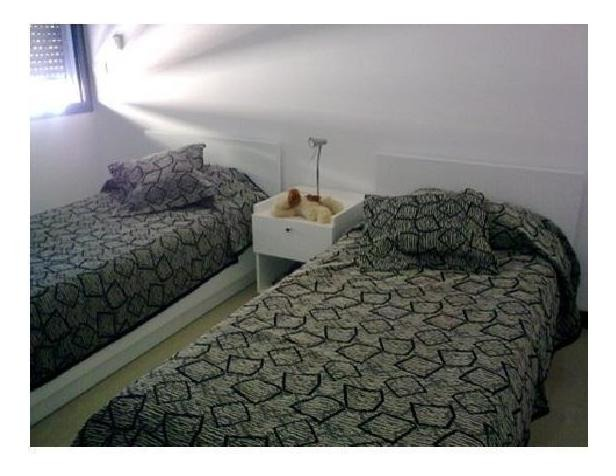2 dormitorios | leyenda patria