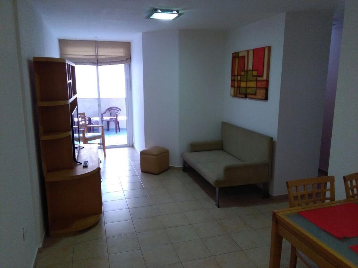 2 dormitorios | parana al 600